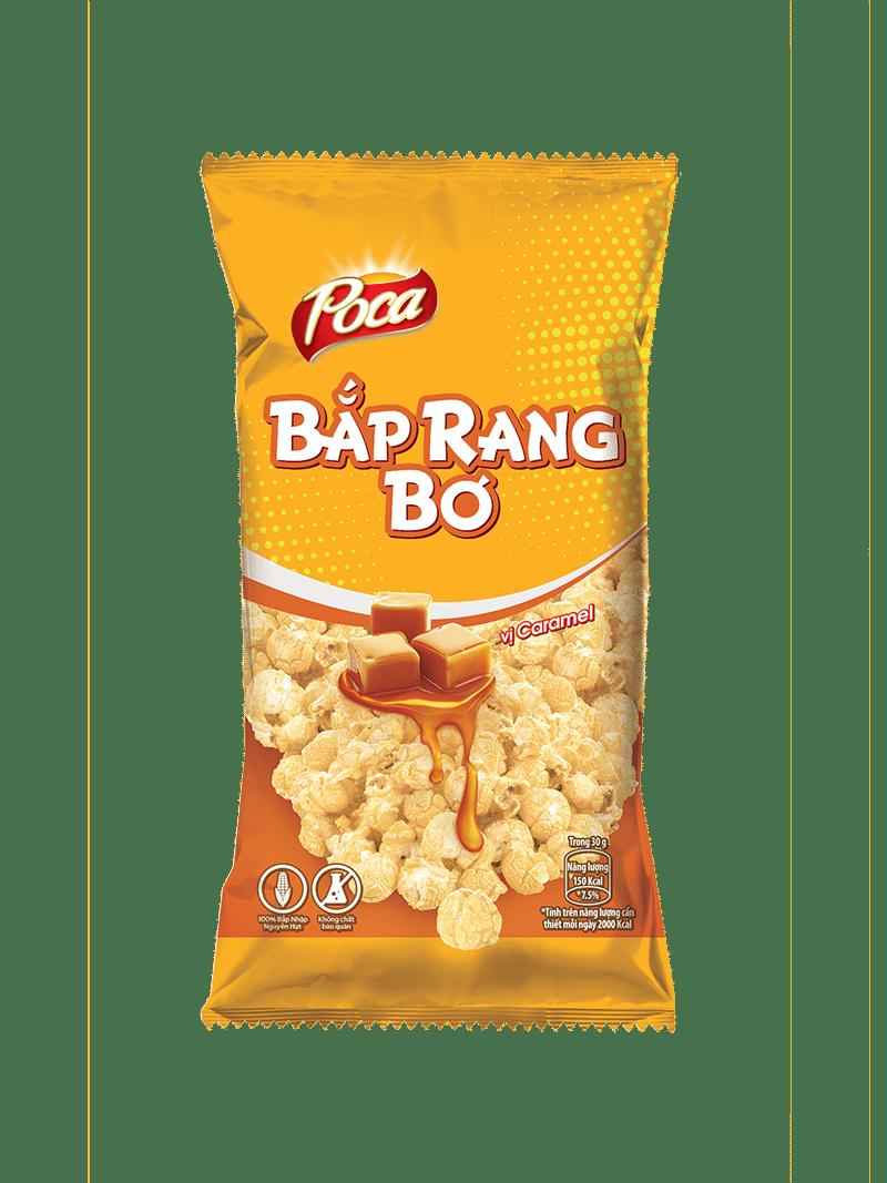 Poca Popcorn
